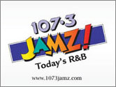 107.3 Jamz