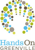 All volunteer events are in conjunction with Hands on Greenville
