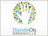 Hands on Greenville