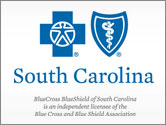 Blue Cross Blue Sheild of South Carolina