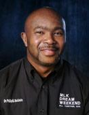 Dr. Phillip Baldwin